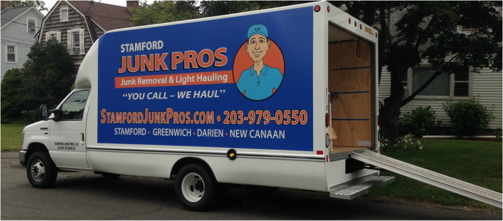 Stamford Junk Removal And Light Hauling Stamford Ct